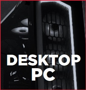 Desktop PC Cases