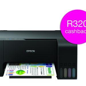 Epson pings 2020 L3110