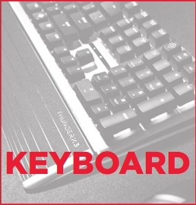 PC Keyboards