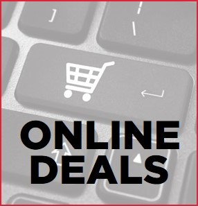 PC Online Only Deals