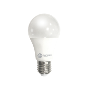 Smart WiFi LED Bulb, Warm White colour 2700k, 9W LED supplies equivalent of 60W or 800 Lumens 1