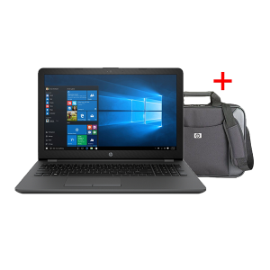 HP 250 G6 Core I3 Laptop with Bag 1