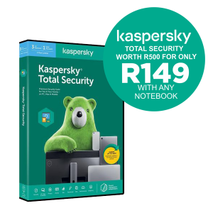 Kaspersky 2020 Total Security Laptop Special