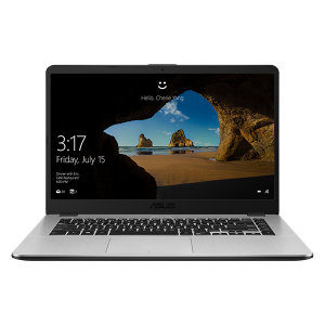 ASUS X505ZA AMD Ryzen 5 2500U Laptop 1