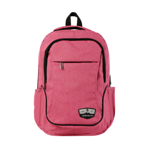 Volkano Victory Laptop Backpack Pink