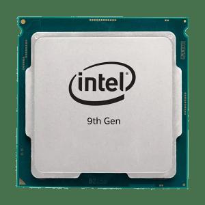 Intel® Celeron® Processor G4930