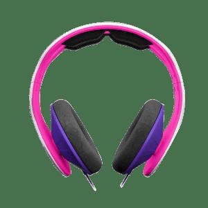 Gioteck TX-30 Multi Platform Headset Pink