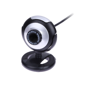 Tuff-Luv USB 2.0 360 Swivel Webcam 1