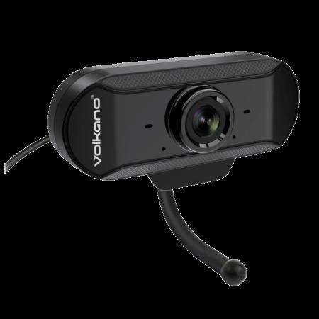 Volkano Zoom Series 1080P USB Webcam 1
