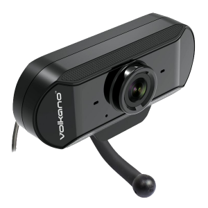 Volkano Zoom Series 640P USB Webcam 1