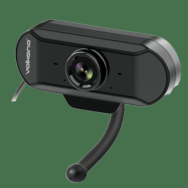 Volkano Zoom Series 640P USB Webcam 2