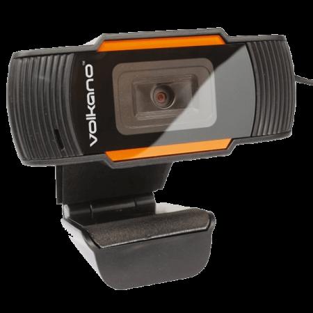 Volkano Zoom Series 720P USB Webcam 1