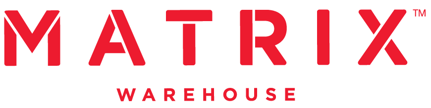 Matrix PC Warehouse logo