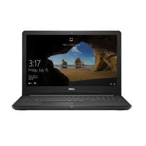 DELL Inspiron 3580 Celeron Laptop 1
