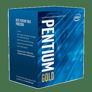 Intel Pentium Gold G5420 Processor