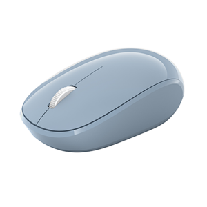 Microsoft Bluetooth Mouse Pastel Blue