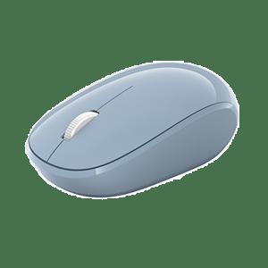Microsoft Bluetooth Mouse Pastel Blue