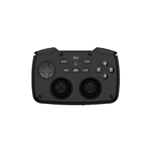 RII 2in1 Wireless Gamepad & Keyboard Combo 1