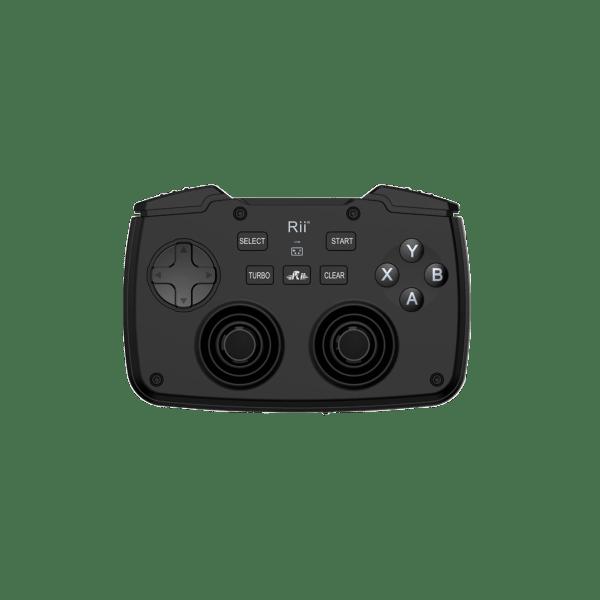 RII 2in1 Wireless Gamepad & Keyboard Combo 1