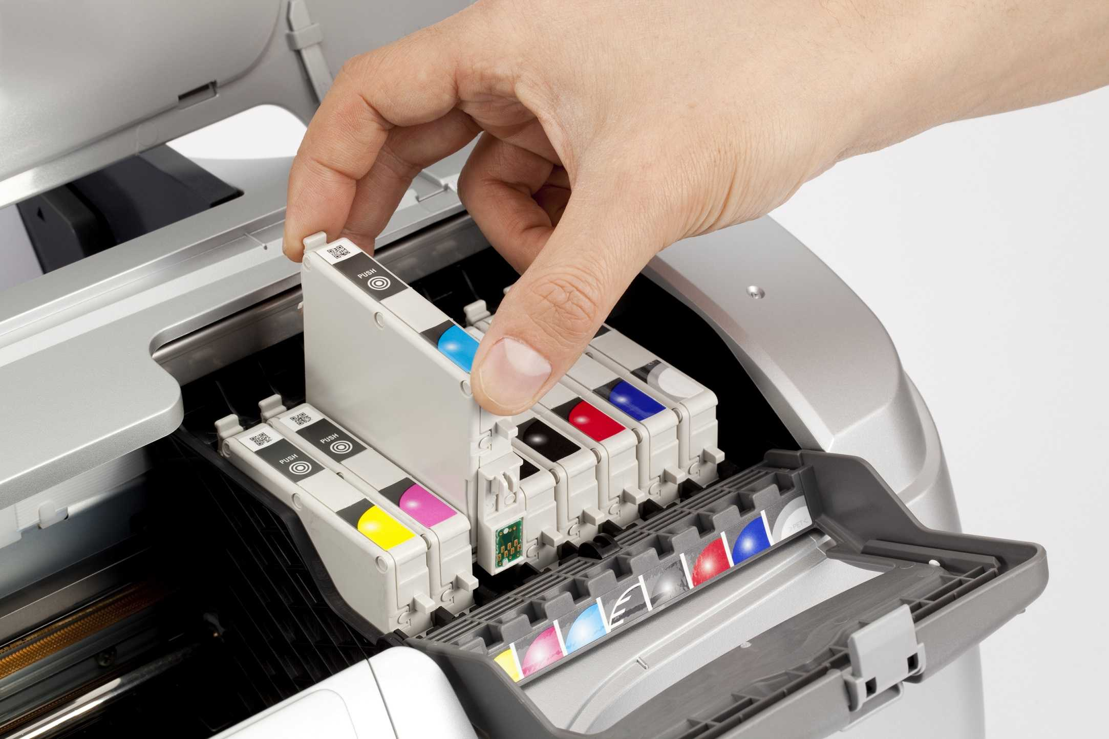 what to look for in a printer