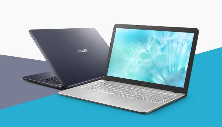 ASUS Laptop X543UA Business Laptop