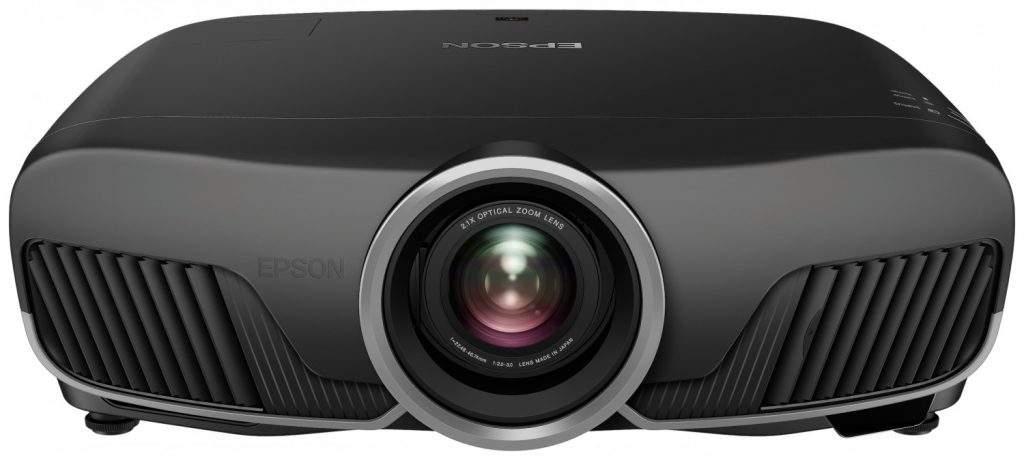 Epson 3D Projectors