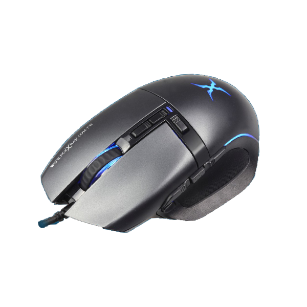 Foxxray Critical Gaming Mouse 1