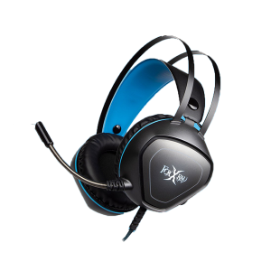 Foxxray Music X USB Gaming Headset
