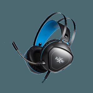 Foxxray Music X USB Gaming Headset