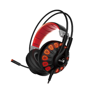 Genius Lychas HS-G680 Gaming headset