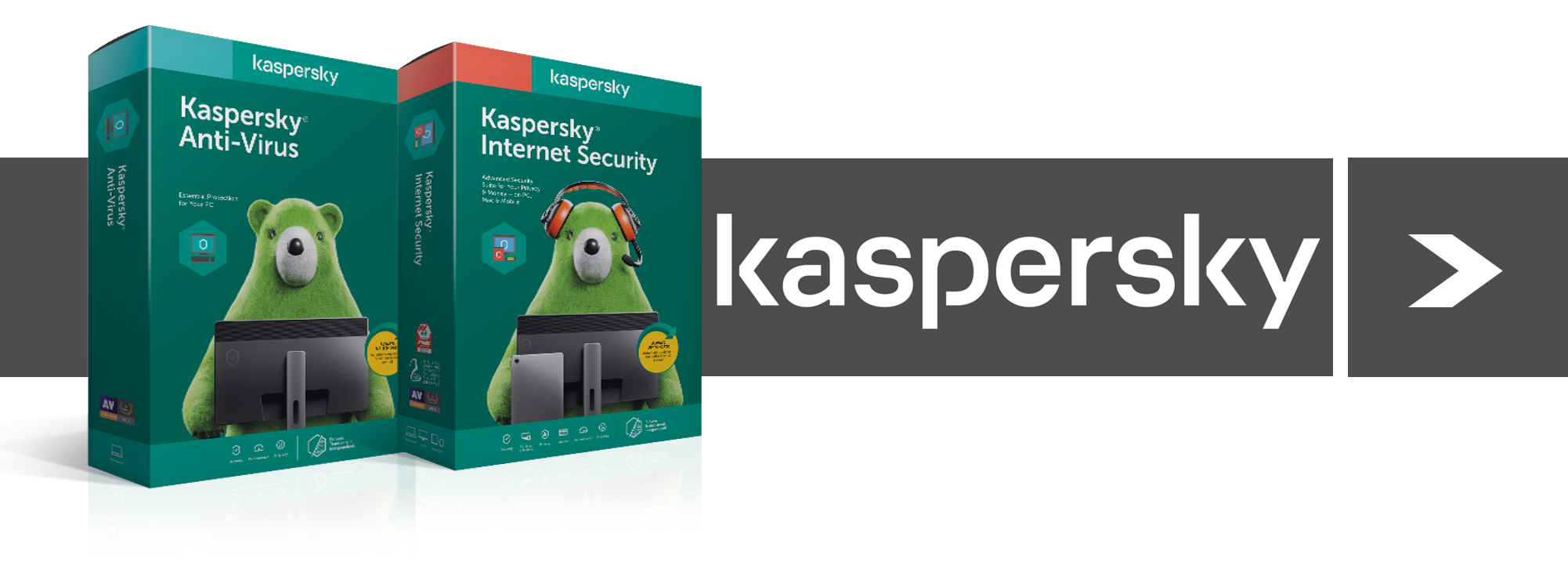 Kaspersky Products