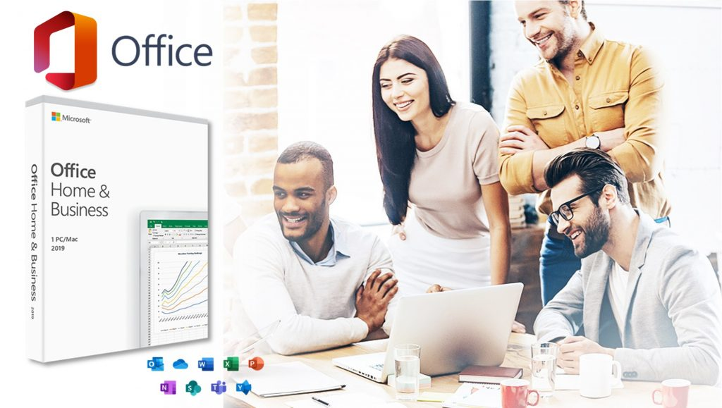 Office Business Banner