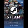 Steam Wallet Code R150 (PC/Mac/Linux)