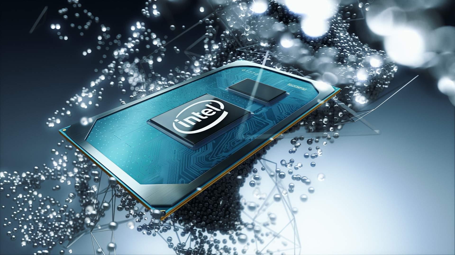 intel 11th generation Chip