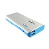 Adata Power Bank 10 000 MAH White & Blue