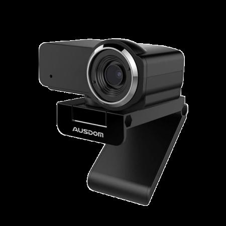Ausdom AW635 1080P PC Webcam