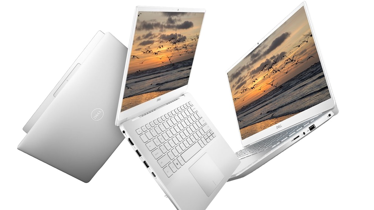 Dell Inspiron 14 5490 2-in-1 Laptop
