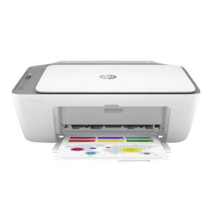 HP Deskjet 2720 All-in-One Printer 1