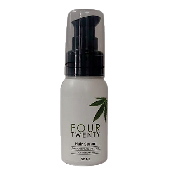 Four Twenty Hair Serum Beauty Product
