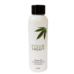 Four Twenty Tissue Oil Beauty Products