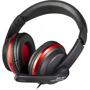 JAZZ-567 Stereo Headphone