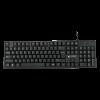 Karbon Iridium Wired USB Keyboard