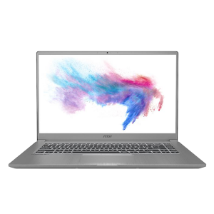 MSI Modern 15 I7 MX330 Laptop 1