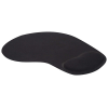 Mouse Pad with Silicon Wrist Support