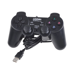 PC USB Game Pad