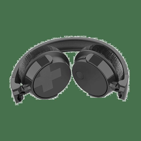 Philips Wireless On-Ear Headphone TABH305BK 4