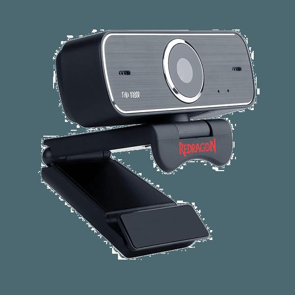 Redragon Hitman 1080P PC Webcam