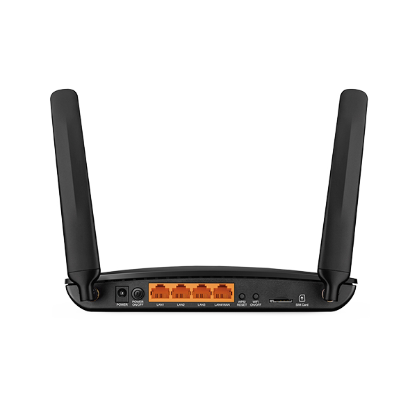 TP-Link 300MPS Wireless N 4G LTE Router 2