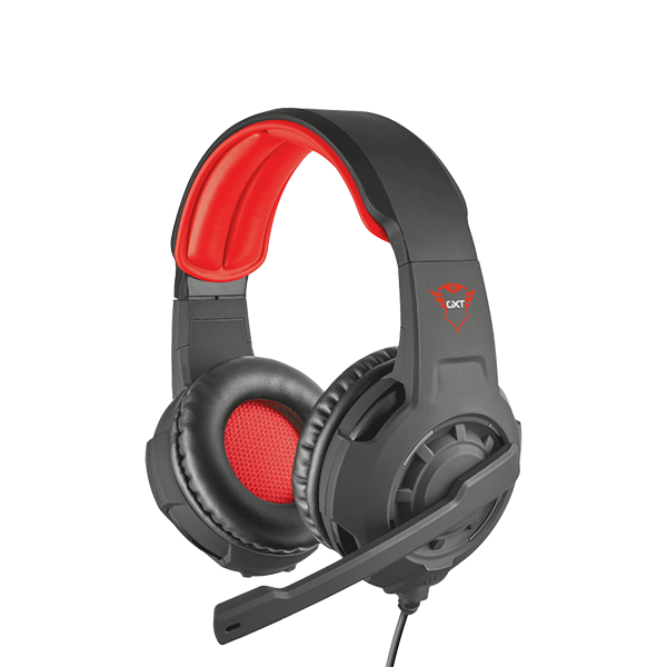 Trust GXT 310 Gaming Headset 2