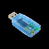 USB 5.1 Sound Card